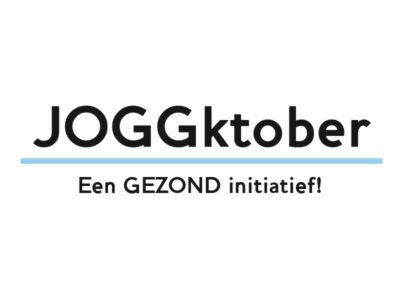 JOGGktober | een gezond initiatief